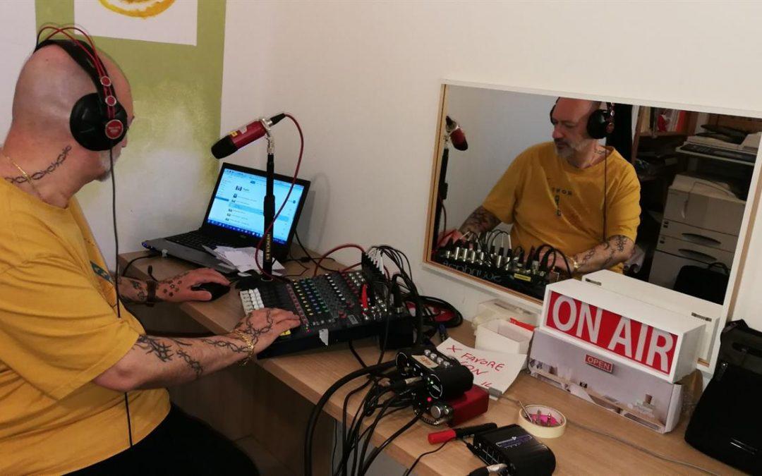 RadioMenta: la radio che rinfresca la mente