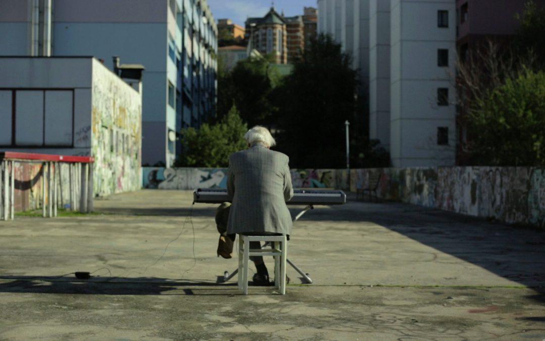 """""""La Città che Cura"""" alla Milano Movie Week 2019"""